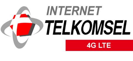 Paket Data Telkomsel - Paket 50