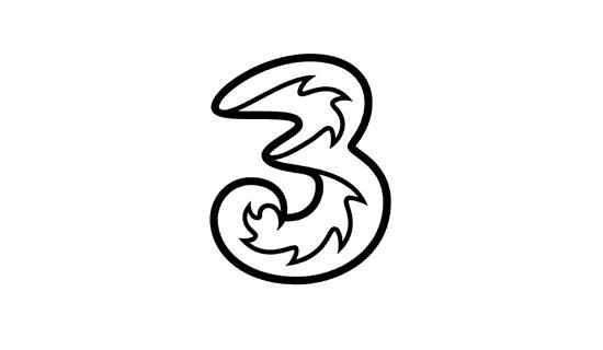 Paket Data Three - Tambah Masa Aktif Kartu 4 Bulan