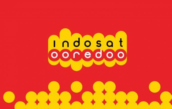 Paket Telfon SMS Indosat - 300 SMS Sesama + 100 SMS All Op