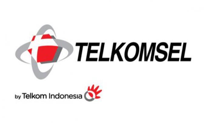Pulsa Telkomsel - Pulsa Telkomsel 25.000